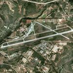 Tancos Airport (LPTN)