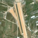 Santa Cruz Airport (LPSC)