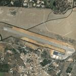 Portimao Airport (PRM)