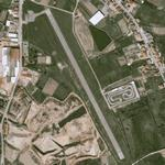 Chaves Airport (CHV) (Google Maps)