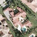 Ryan Longwell's House (Google Maps)