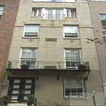 Countess Lu Ann de Lesseps Townhome (Former)
