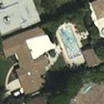 Bob Hastings' House (Google Maps)