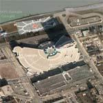 Casino Windsor (Google Maps)