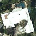 Bill Bellamy's House (Google Maps)