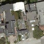Brian Boitano's House (Google Maps)