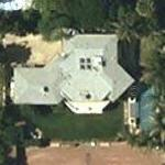 David Carradine's House (former) (Google Maps)