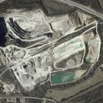 Downingtown Quarry (Google Maps)