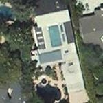 Alex Karras & Susan Clark's House (Google Maps)