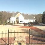 Keri Hilson's House (StreetView)