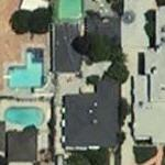 Ted Raimi's House (Google Maps)