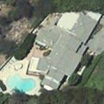 Rod Taylor's House (Google Maps)