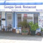 Georgia's Greek Restaurant
