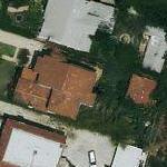 Charlie Gillingham's House (Google Maps)