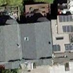 Dan Vickrey's House (Google Maps)