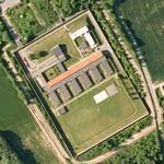 Ringe State Prison