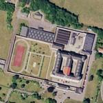 Horsens State Prison (Former)