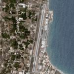 Chios Island National Airport (JKH)