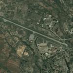 Mutare Airport (FVMU)
