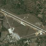 Gweru Thornhill Air Base