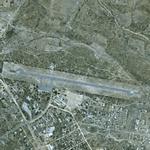 Kotwa Airport (FVOT)