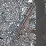 José Joaquín de Olmedo International Airport (Google Maps)