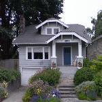 Dave Matthews' House (StreetView)