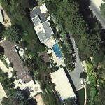 LeAnn Rimes' House (former) (Google Maps)