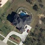 Tamela Mann's House (Google Maps)