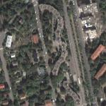 Käärmetalo (Google Maps)
