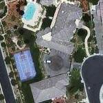 Daniel Ruettiger's House (former) (Google Maps)