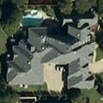 """Mean Joe"" Greene's House (Google Maps)"