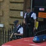 Armed Police (StreetView)