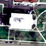 Delaware County Courthouse (Google Maps)