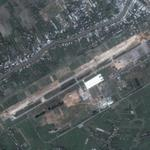Can Tho International Airport (VCA) (Google Maps)