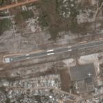 Phu Quoc Airport (PQC) (Google Maps)