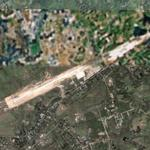 Pathein Airport (BSX)