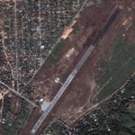 Mawlamyaing Airport (MNU)