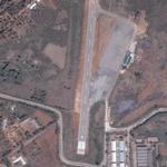 Lashio Airport (LSH)