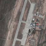 Kulob Airport (TJU)