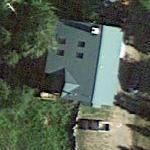 Dirk Benedict's House (Google Maps)