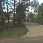 Mary J. Blige's house (StreetView)