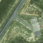 Guiria Airport (GUI) (Google Maps)