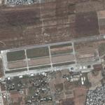 El Libertador Airbase (Google Maps)
