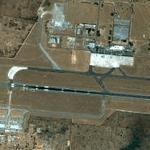 Lusaka International Airport (LUN) (Google Maps)
