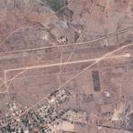 Lundazi Airport (FLLD)