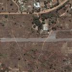 Luanshya Airport (FLLA)