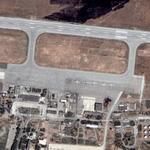 Samarkand Airport (SKD)