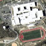 Downingtown High School - East (Google Maps)