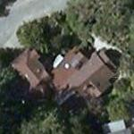 Dana Carvey's House (Google Maps)